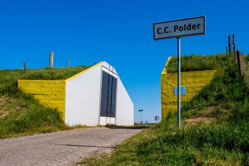 Carel Coenraad polder